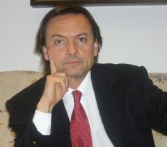 Jesús Lizcano, presidente de Transparencia Internacional España